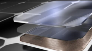 SunPower Solar Cells